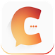 Cinnamon chat & dating on map by Livestyle