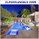 Home Swimming Pool Idea by flashplusgold