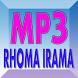 Album Rhoma Irama mp3 by kim ha song Apps