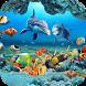 Fish Live Wallpaper 3D Aquarium Background HD 2018 by Deeko Games
