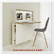 Unique Desk for Small Room by flashplusgold