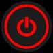 Portable Bright Flashlight LED by Function Studios