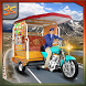Crazy Chingchi Auto Rickshaw by Build Solid