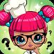 Surprise eggs lol dolls by Surprise cupcake games