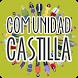 Comunidad Castilla by Comercios Inteligentes