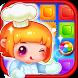 Match Pastry Mania by Bobo Carmen