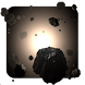 Asteroids 3D Cosmic explosion by GeekPort