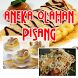 Aneka Hasil Olahan Pisang by seemala