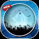 Radar Ghost Detector Pro Prank by AppStudio Inc