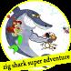 zig shark super adventure by devappsimo02