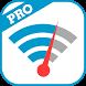 Wifi Analyzer Pro by Emoji Studio - Free Music Player & QR Code & VPN