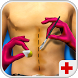 Crazy Dr Surgery Simulator 3D by Happy Baby Games - Free Preschool Educational Apps