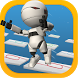Robo Crossy - Mech Road Hopper by Mad Dogs Games