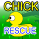 chick rescue by toshiro_maseda