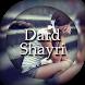 Dard Bhari Sad Shyari-2017-18 by Status Inc