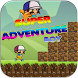 Super Jabber World Run by Game Adventure Studio