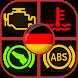 Auto Kontrollleuchte OBD2 by ProSpiTech
