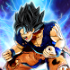 Super Goku Fighting Hero Saiyan Legend 2018 by HORIZON Free Action games