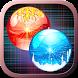 Fireball Snowball Dual Race 3D by OceanTree