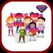 Koleksi Video Upin/Ipin by Kids Super
