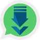 Best Status Saver for Whatsapp by Superozity