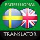 Swedish English Translator by Suvorov-Development