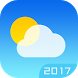 iOS11 Weather Radar Widget-Forecast &Radar Monster by Better Weather Widget Monster Team