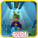 Guide LEGO DC Mighty Micros by MTM GAME
