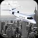 Airplane Real Pilot Simulator by Topi Tapi Games