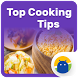 Best Cooking Tips For Indian Cooking All The Times by The Indian Apps