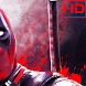 HD Wallpaper For Deadypool Fans by Studio Dev