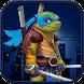 Mutant Ninja & Turtles by Easy Apps Studios