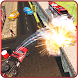 Grand Firefighter & City Rescue Ambulance Mission by Highways Games