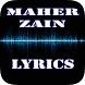 Maher Zain Top Lyrics by Khuya