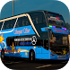 livery Bus Simulator Indonesia by Indonesia Simulator