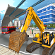 City Flyover Construction: New Bridge Building Sim by Sablo Games