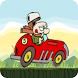 Dodge Mini Racing Dash by Runner Fun Game FREE