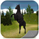 Jungle Horse Jumping by Game Canvas