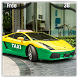 Airport Taxi Simulator 3D by Gamesclub247