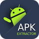 Apk Extractor by MKR WORLD
