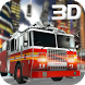 911 Emergency Fire Truck 3D by Nation Games 3D