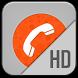 Full Screen HD Caller ID Pro by Mega Tech Apps