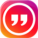 Captions (Instagram Quotes) by Lifehackers Inc.