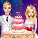 Cooking Wedding Party Chocolate Cake Factory by Miniflip Game Studios