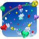 3D Balloons Live Wallpaper by App Basic