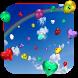 3D Balloons Live Wallpaper