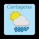 El Tiempo en Cartagena by Dan Cristinel Alboteanu