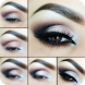 Eyes Makeup 2017 HD by SameConnection
