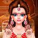 Kosem Princess : Indian Nail Art Fashion Salon by Miniflip Game Studios