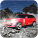 Offroad 4x4 Rover Snow Driving by Simulation Pro Studio